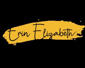 I Am Erin Elizabeth